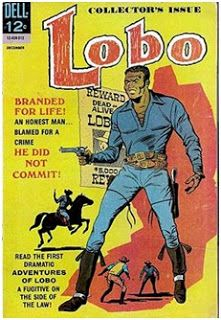 Western Fictioneers: THE TOP TEN WESTERN COMICS- and a whole slew of runners-up
