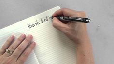 5 Quick And Easy Ways To Dress Up Your Handwriting