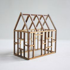 Birch Frame House