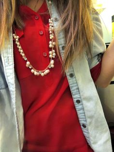 Simple Layers || Perfect Study Outfit [Guest Post]