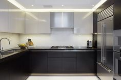 Kitchen, Penthouse, St Johnu0027s Wood   Morpheus London