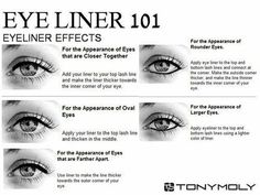 Good to know, plus gingers look better with black-brown eyeliner/mascara combo... fellow gingers, don't forget to color the upper lash on the inside so there isn't that awkward space between eyelid and lash!