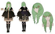 View an image titled 'Flayn Concept Art' in our Fire Emblem: Three Houses art gallery featuring official character designs, concept art, and promo pictures. Character Design Animation, Female Character Design, Character Design Inspiration, Character Creation, Character Sheet, Character Concept, Character Art, Concept Art, Fire Emblem Characters