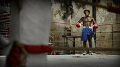 Portraits of People of Cuba – Fubiz Media
