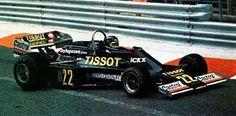 Brésil, Regazzoni Espagne, Regazzoni Monaco, Ickx Autriche, Ertl USA, Regazzoni Canada, Regazzoni Canada, Tambay ...