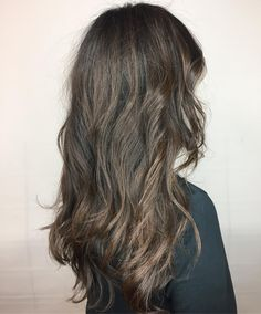 awesome 85 Cool Ideas for Long Layered Hair - The Versatile Trendy Styling for 2017 Check more at http://newaylook.com/best-long-layered-hair-ideas/