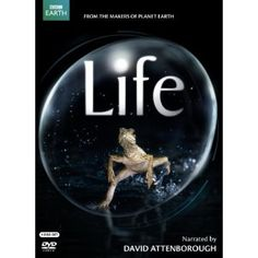 Available in: DVD.From the BBC and the Discovery Channel -- co-producers of Planet Earth and The Blue Planet: Seas of Life, comes another David Attenborough, Bbc, Discovery Channel, Best Science Movies, Los Primates, Netflix, The Blue Planet, Film Score, Tk Maxx