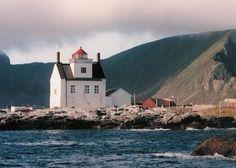 Værøy Fyr