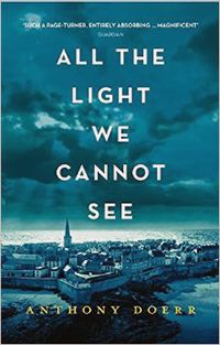 The Pulitzer Prizes 2105 - all the light we can not see
