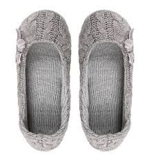 Cable Knit Slippers from Woolworths Winter Essentials, Knitted Slippers, Knitting Charts, Beading Patterns, Cable Knit, Gifts For Mom, Knit Crochet, Winter Fashion, Baby Shoes