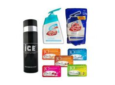 Ice Deo + Lifebuoy Handwash and Refill pack + 5 Jo Soaps +Get Flat 6.5% CashBack https://www.gopaisa.com/shopclues-discounts-coupons-codes-offers