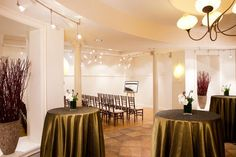 Private Events - The Gallery