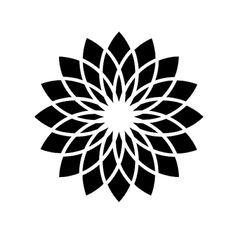 Sunburst Tattoo – Semi-Permanent Tattoos by inkbox™ - DIY Tattoo dauerhaft Geometric Sleeve Tattoo, Geometric Tattoo Design, Geometric Mandala, Mandala Design, Elbow Tattoos, Sleeve Tattoos, Tattoo Muster, Diy Tattoo Permanent, Bild Tattoos