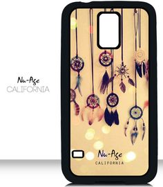 Cute Dream Catcher Galaxy S5 Case Vintage Tribal by NuAgeProducts, $13.23
