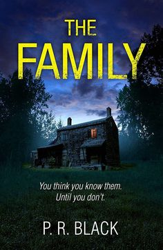 Buy The Family: A gripping new psychological thriller with a breathtaking twist! Black and Read this Book on Kobo's Free Apps. Discover Kobo's Vast Collection of Ebooks and Audiobooks Today - Over 4 Million Titles! Free Books To Read, I Love Books, New Books, Good Books, Book Nerd, Book Club Books, Book Lists, Crime Books, Fiction Books