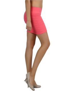 Special Offer: $11.99 amazon.com One Size Fits Most JUNIOR Sizes XS, S, M & L. Buy w/ Caution for Women's sizes (Waist24″, Length: 13.5″, Hip: 26″) Made with a very soft, lightweight breathable high stretch fabric For best results, wash inside out in gentle...