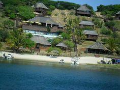 Bilene Mozambique Africa