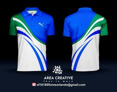 camisetas tipo polo on Behance Sport Shirt Design, Sports Jersey Design, Polo Design, Sport T Shirt, Polo Shirt, Tennis Shirts, Casual Shirts, Shirt Designs, Adobe