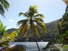 This place always makes me feel at peace, Monos Island, Trinidad and Tobago, W.I.