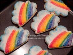 Saving with Sarah: Rainbows and Spongebob