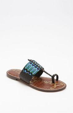 Sam Edelman 'Gibson' Sandal | Nordstrom