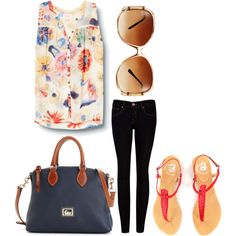 """""""Untitled #2246"""" by caligali813 on Polyvore"""