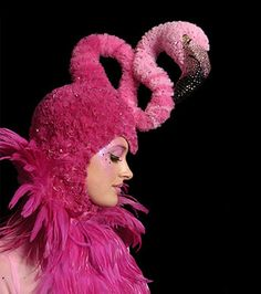 Gallery - Bolli Darling - Dazzling Costumed Entertainment