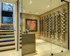 cave à vin moderne - Ecosia