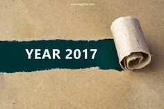 advance new year greetings 2017