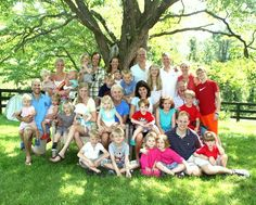 6 Hot Tips for a Successful Family Reunion