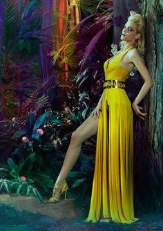 Lança Perfume - Summer 2014