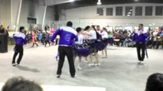 Four Nations Square Dancers performing Live in HD (toggle quality setting) at Dauphin Friendship Centre Annual Square Dance Competition on Saturday April Dancers, Competition, Dancer