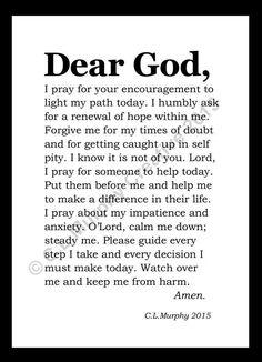 Impatience and anxiety and hope prayers Prayer Scriptures, Bible Prayers, Faith Prayer, God Prayer, Bible Verses, Grateful Prayer, Forgiveness Prayer, Money Prayer, Jesus Faith
