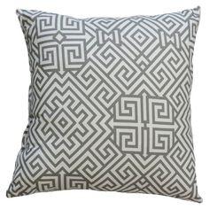 Premiere Home Santorini Decorative Throw Pillow - 73807680