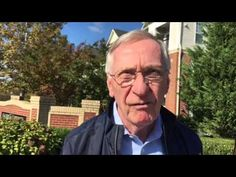Del. Ken Plum And Citizens of NOVA Shout Out to The NRA, Must Stop Gun Violence | 코리일보 | CoreeILBO