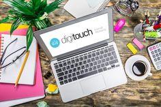 קידום אתרים - Digitouch