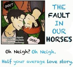 tHIS IS NOT FUNNY-THERE IS A TFIOS AU JEANMARCO FIC AND IT WAS NOT OKAY NOT OKAYYYY