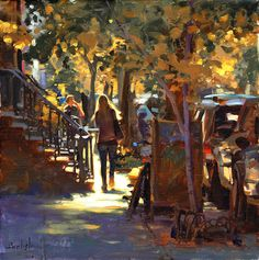 Kim English Exhibition, Original Oil paintings, Plein Air Paintings, Figuratice Paintings, Genre Paintings