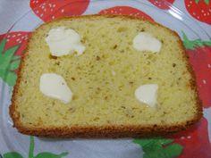 Arte na Cozinha: Pão de Milho - A receita super simples você também pode fazer a mão, caso não tenha a MFP. Mas faça, porque fica excelente!