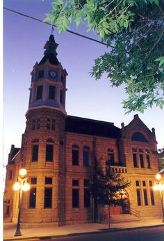 Make sure to visit the Rock Springs Historical Museum when visiting Sweetwater County, Wy.