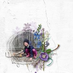 Hello Spring | PiCKLEBERRYPOP FORUMS Hello Spring, Layouts, Hero, Scrapbook, Creative, Inspiration, Biblical Inspiration, Scrapbooking, Inspirational