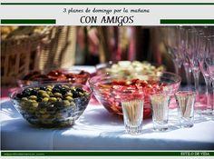 3 planes de domingo por la mañana con amigos http://www.eljardindevenus.com/estilo-de-vida/3-planes-de-domingo-por-la-manana-con-amigos/