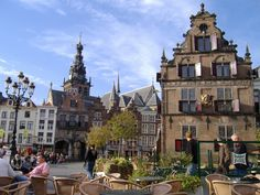 Nijmegen Netherlands