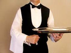 GASTRONOMÍA EN ZARAGOZA: Gastrorelatos. El Servicio en Mesa