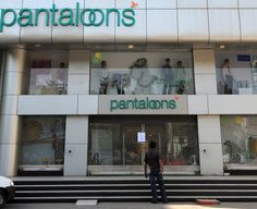INDIA'S diversified Aditya Birla group is to take over the flagship clothing chain of Pantaloon Retail, the country's largest listed retailer, the two companies said on Monday (April 30).