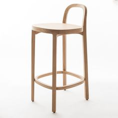 Shop SUITE NY for the Siro Barstool and Counter Stool by Ilkka Suppanen and Raffaella Mangiarotti for Woodnotes and more Danish wood seating