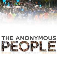 "Recovering Celebrities Come Out in New Film A bold new documentary, The Anonymous People, breaks the invisibility of addiction.  Check out ""You Are Linked to Resources for Families of People Who Are Substance Dependent""  https://www.facebook.com/youarelinkedtoresources, Please support the Android app - igg.me/at/YouAreLinked"