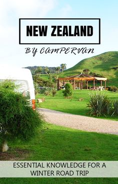 New Zealand is arguably best seen by campervan. This is everything I learnt over the course of a 3 week road trip on the South Island. Some by mistake, some by observation. By @backstreetnomad