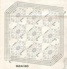 Patchwork em Cróche - Natalina - Picasa-verkkoalbumit