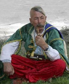 Kozak, Ukraine, from Iryna with love